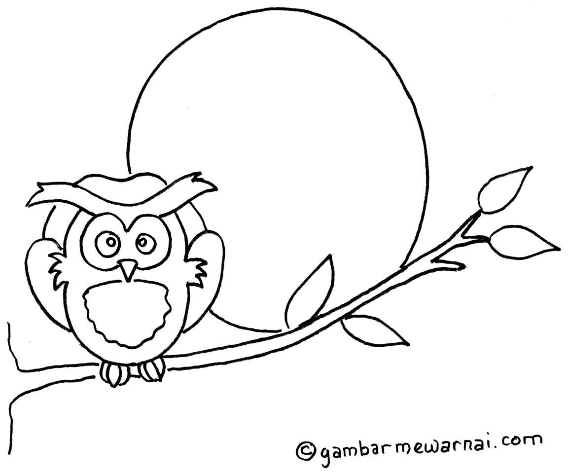 Gambar Gambar Rumah Jamur Animasi Ern Image Gallery Mewarnai Sapawarga