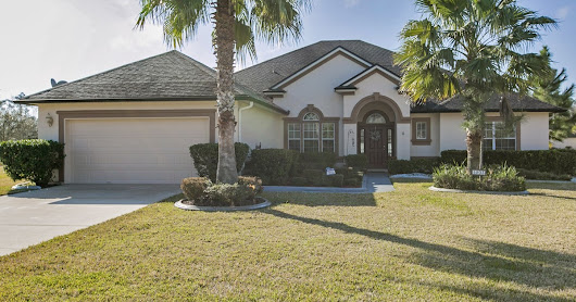 Peaceful Oasis - 5903 Brassie Ct, Elkton, FL 32033