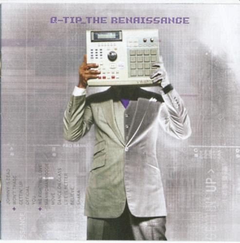 The Renaissance - Q-Tip