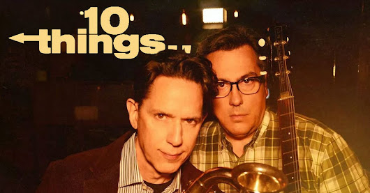 "They Might Be Giants reveal new song ""All Time What"" via CoS - Lojinx"