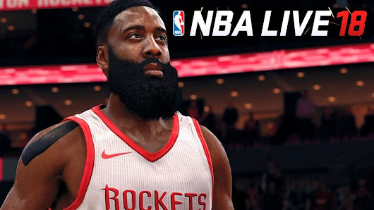EA Sports Announced NBA Live 18 Release Date And Cover Star