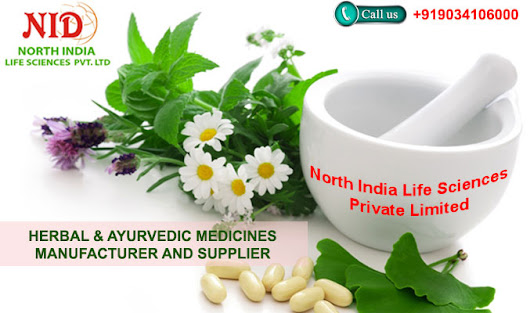 Looking for Herbal PCD Company for Franchise? - North India Life Sciences