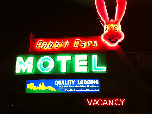 Awesome Steamboat Springs Neon