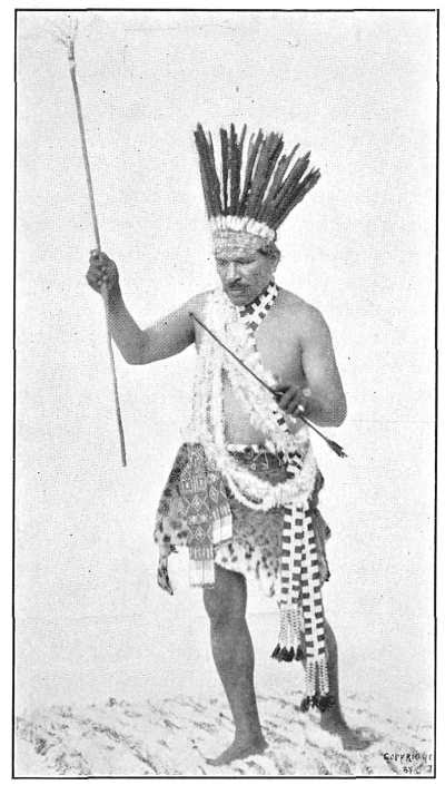 Photo of Indian dancer