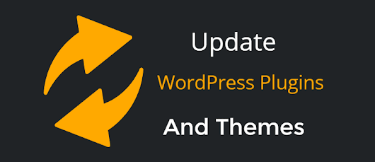 How to Update WordPress Plugins and Themes Properly
