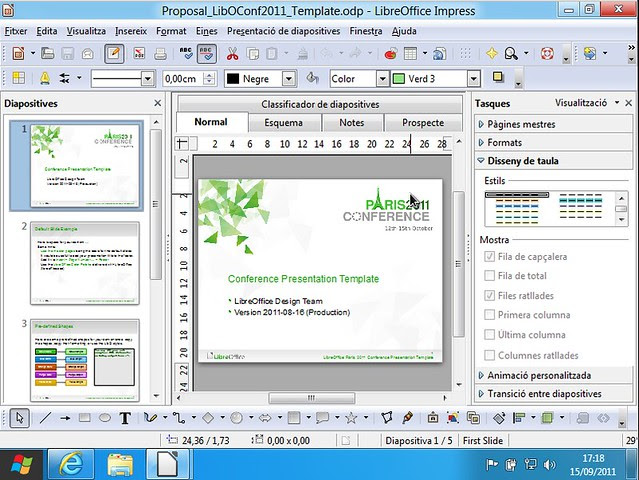 LibreOffice, open source, openoffice