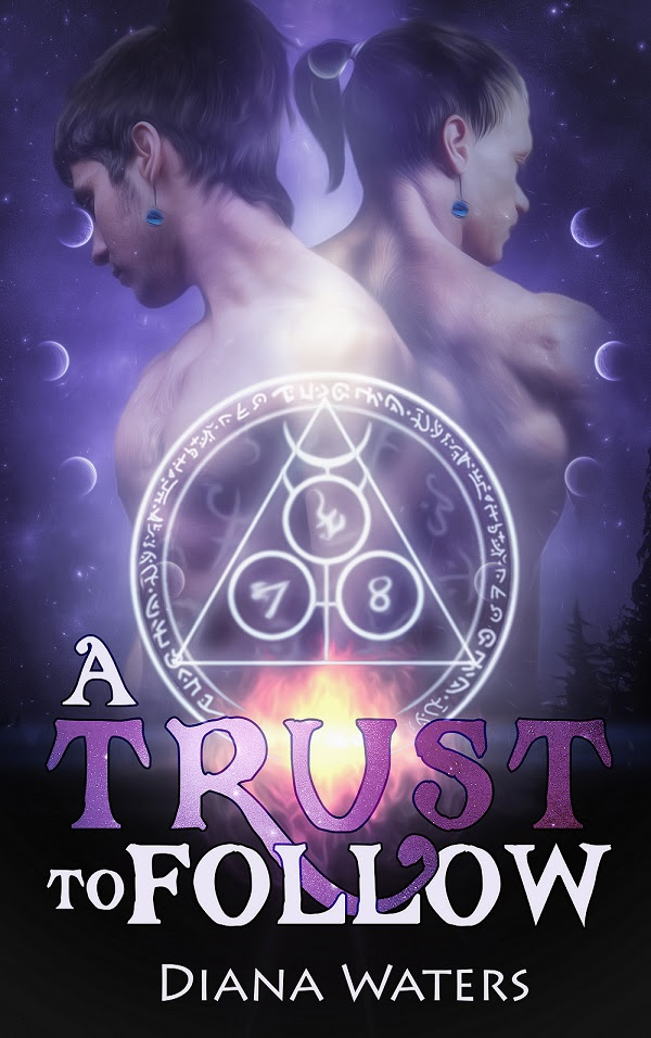 A Trust to Follow Cover