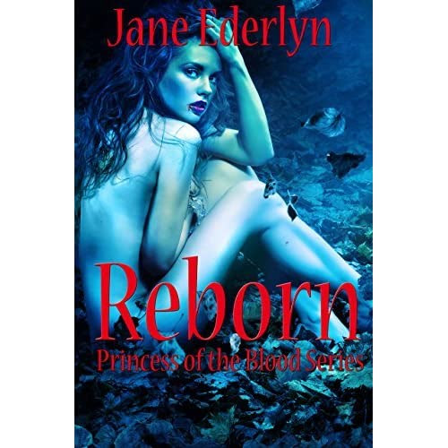 Tiffany  Jones's review of Reborn