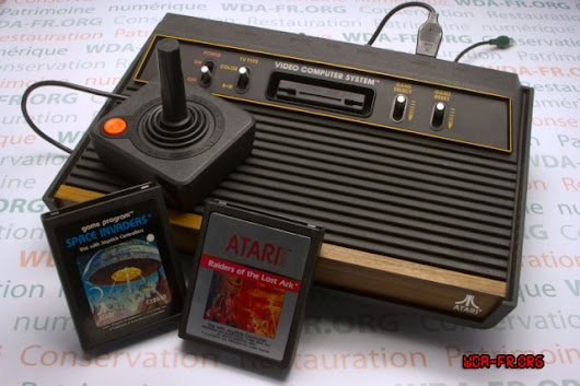 AI masters 49 Atari 2600 games without instructions