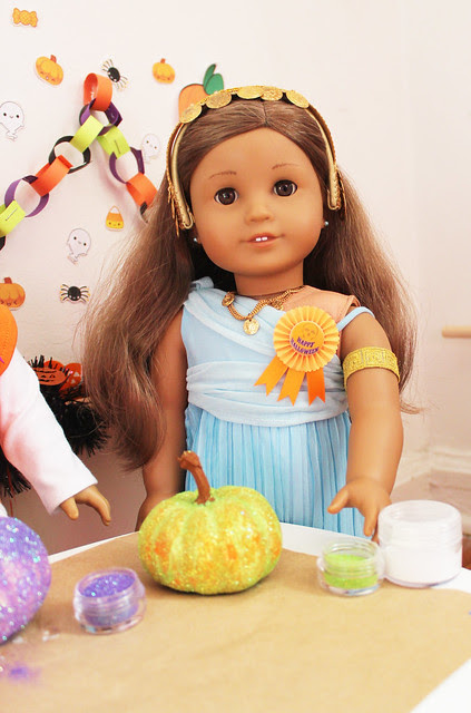 Glittering Pumpkins 2012: 10