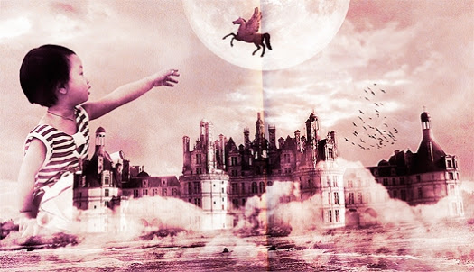 How to Create a Fantasy Photomanipulation in Photoshop