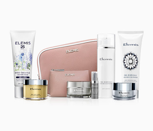 ELEMIS Birthday Hamper Competition