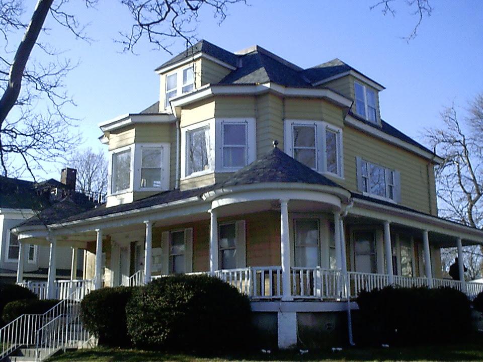 Asbury Park, NJ : Classic 1892 AP Victorian home photo, picture ...
