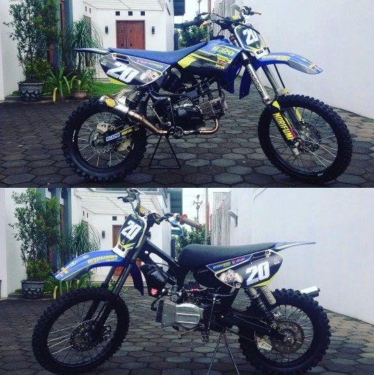 Jual Yamaha F1zr   Soal Tuntas