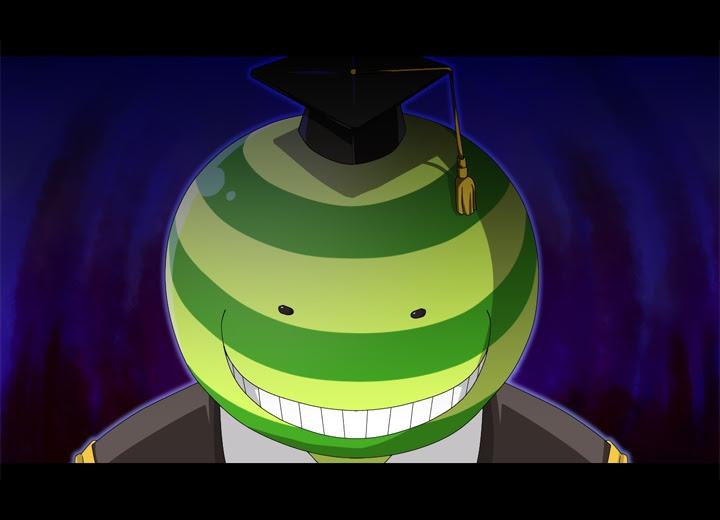 Assasination Classroom, J-Stars Victory Vs, Shounen, Jump, Weekly Shounen Jump, Anime collaboration, games, PS3, Playable Characters, Korosensei