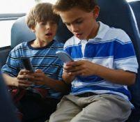 Psihoză în Franţa, din cauza unui SMS: Românii răpesc copii pentru a le trafica organele