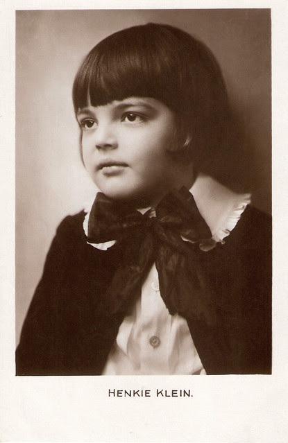 Henkie Klein