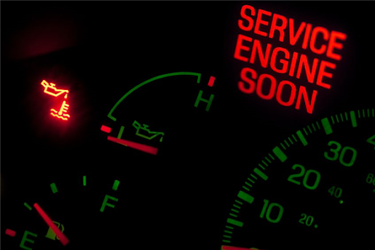 How to Self Diagnose your Check Engine light