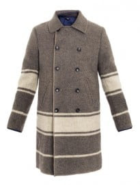 Loyal Steven Star Coat 133611