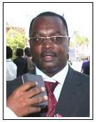 BDA desmente alegado financiamento ao MPLA