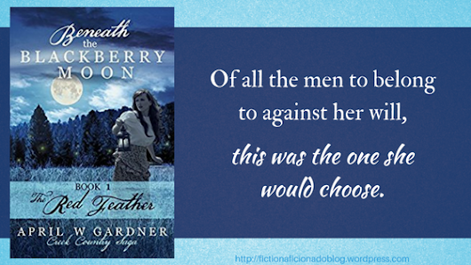 Beneath the Blackberry Moon: The Red Feather (April W. Gardner) – Review