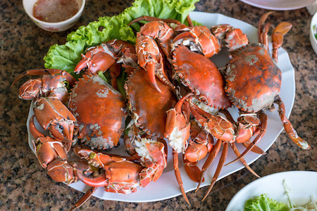 The Basics: Cooking Lobster and Crab