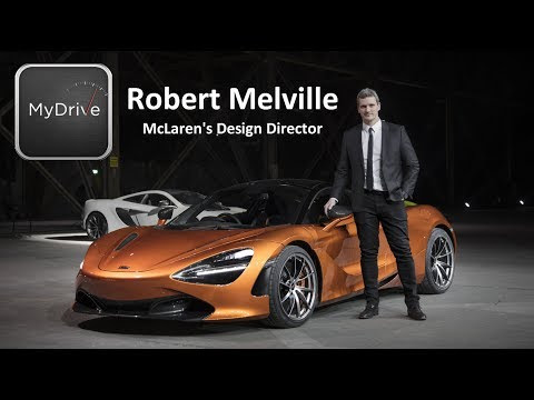The 720S Heralds a new era for McLaren - MyDrive Media