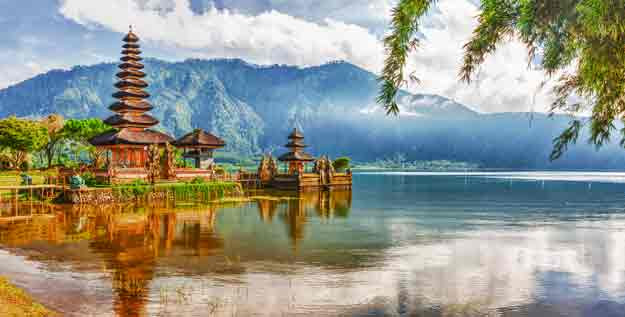 Enjoy Top Travel Experiences on Holidays to Bali