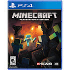Minecraft [PS4 Game]
