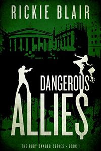 Dangerous Allies by Rickie Blair