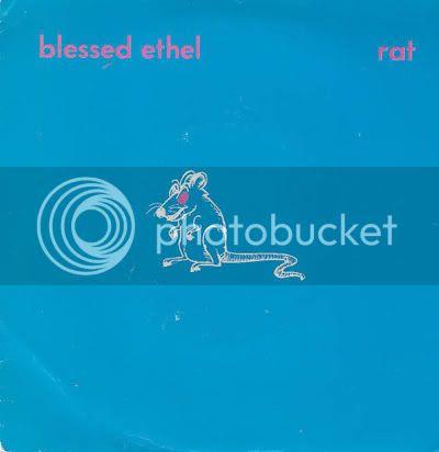 Blessed Ethel - Rat