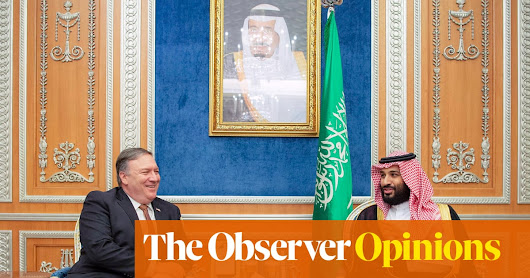 Miss Marple would demolish in minutes the Saudi story of a fistfight gone wrong | Simon Tisdall | World news | The Guardian