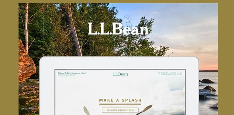 LLBean-Pitch