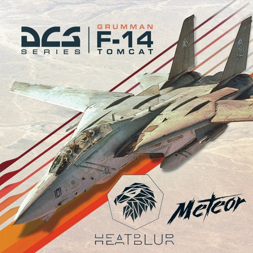Fear the Bones (Heatblur / DCS F-14 OST) by Meteor