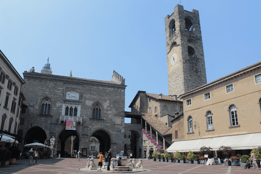 The Best Things To Do In Bergamo | More Life In Your Days