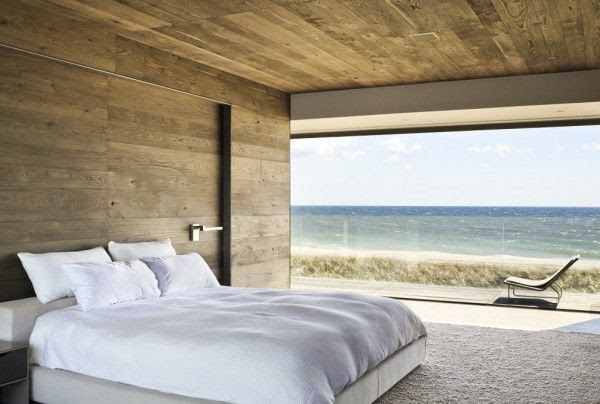 Today's Eye Candy: Rooms With A View!