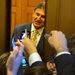Senator Joe Manchin III, Democrat of West Virginia, called threats of a filibuster misguided.