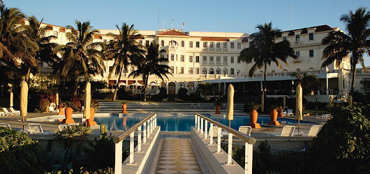 Maputo Highlights and Great Attractions - Mozambique Travel Blog