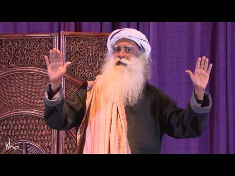 Sadhguru- These Tools Will Totally Transform Your Health, Business and Relationships