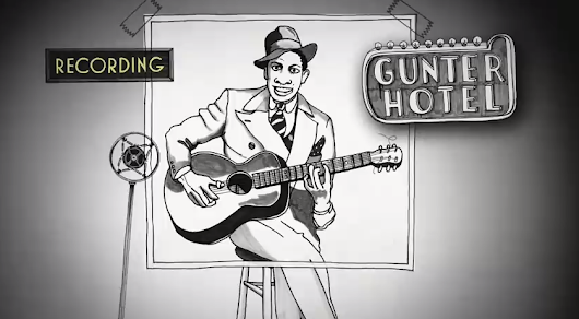 The Story of Bluesman Robert Johnson's Famous Deal With the Devil Retold in Three Animations