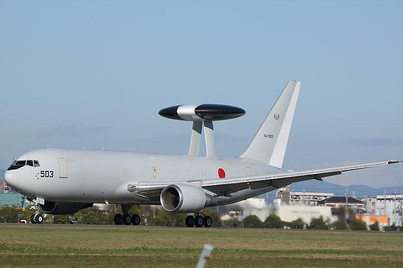 File:E-767 Japan AWACS 112010.jpg