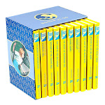 Nancy Drew Mystery Stories Collection: 21-30 Book Box Set by Carolyn Keene