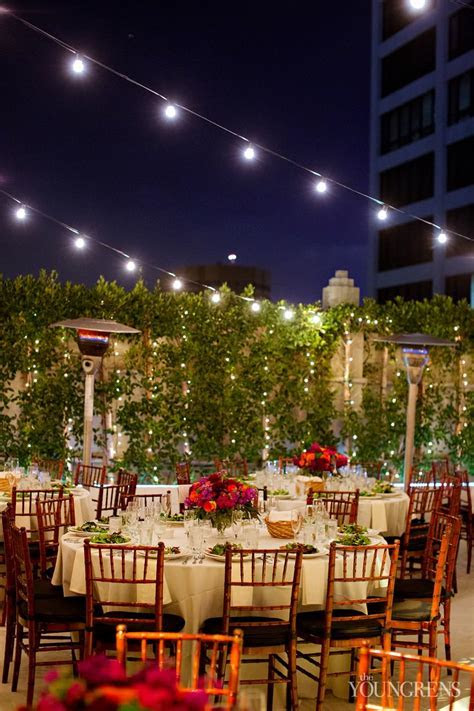 Oviatt Penthouse Wedding, Part Two Alan and Annette   The