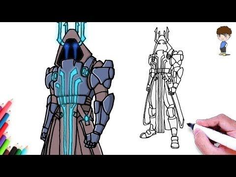 Dibujos De Fortnite Para Dibujar Faciles Kawaii Fortnite Free Link