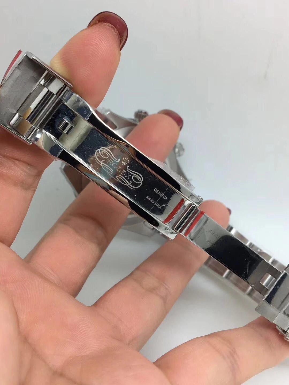 Noob Replica Rolex Daytona 116500 Ceramic Black_12