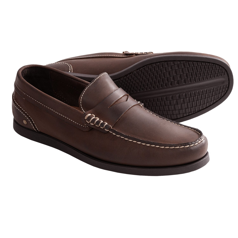Johnston And Murphy Nubuck ~ Mens Dress Sandals