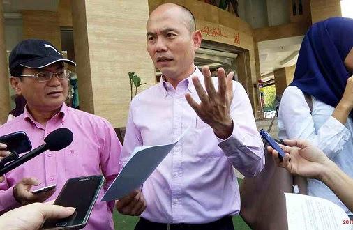 'Jika BN kata subjudis bincang 1MDB maka MO1 boleh disabit bersalah' - DAP