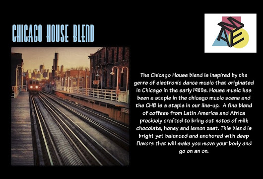 "Passion House Coffee on Twitter: ""Good Morning! Get elevated with our Chicago House Blend, #QualityControl #whatsyourpassion #Coffee """