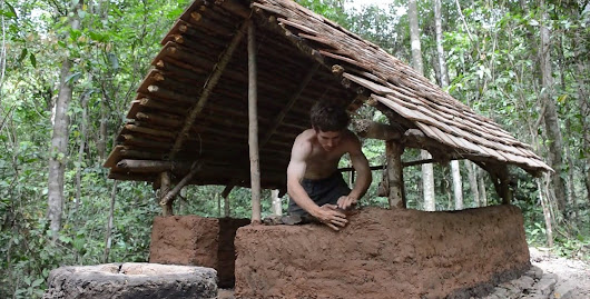 "The Mesmerizing How-Tos of ""Primitive Technology"" 