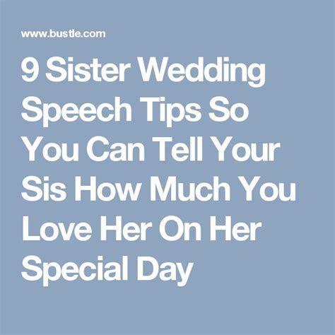 Best 20  Sister wedding speeches ideas on Pinterest   Maid